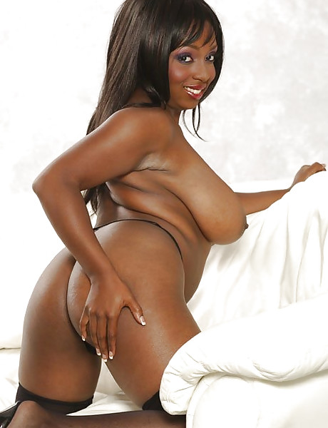 bitches Busty black