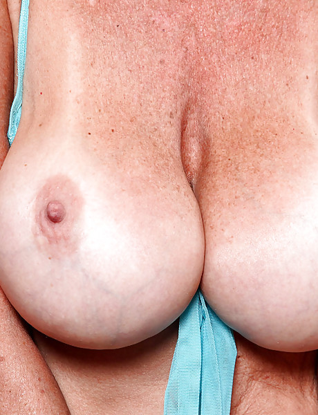 Milf with big boobs freckles advise you
