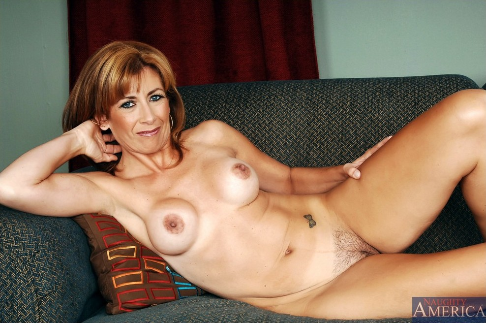 Mature mimi strips off her leather pants - 1 part 4