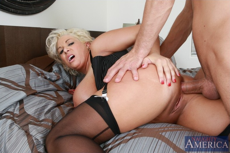 Naughty nurse takes ass eating as payment from deadbeat 5