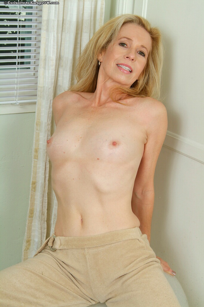 Accept. The Blonde skinny mature women nude phrase... opinion