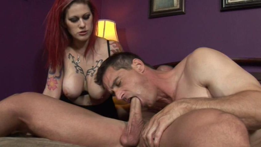 Is spectacular bisexual
