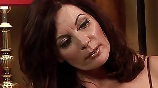 Horny MILF Magdalene St. Michaels is Joey Brass sexy girlfriends mother. Heres the video of that wild old slut alluring daughters boyfriend and fucking him! Enjoy it, guys!