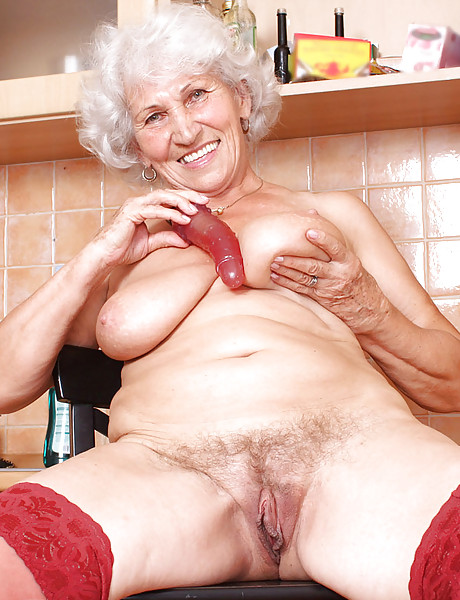80 year old naked women