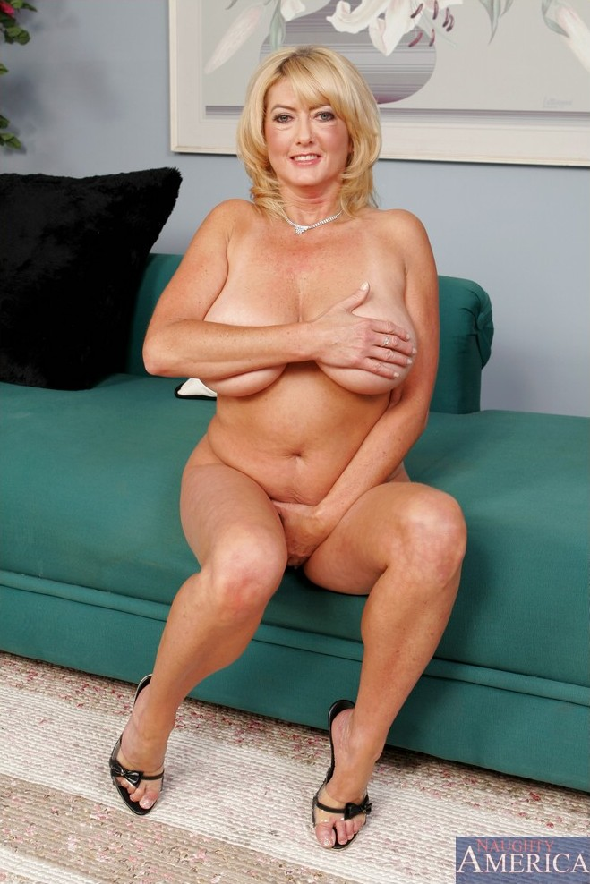 Naked fat blonde milf this remarkable