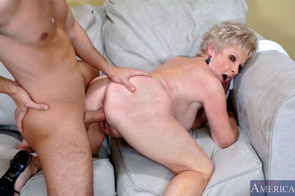 grannies getting fucked