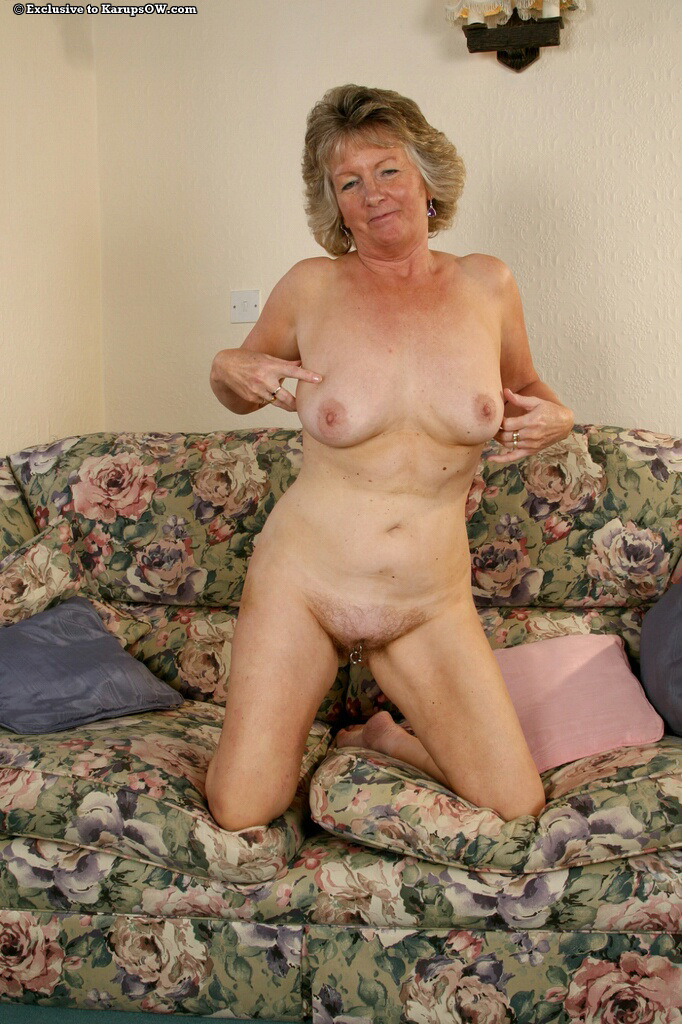 Christine theiss naked