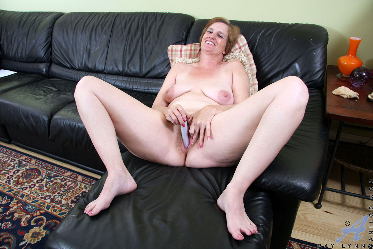 Dildos grandma Naked old with