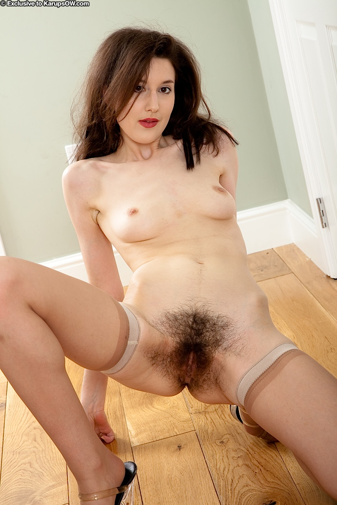 nude hairy old mamas