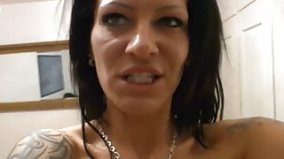 Reiten dirtytalk tattoo girl german deutsch ao cumshot - 5 9